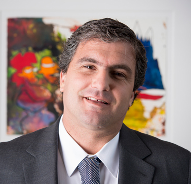 Eduardo Izquierdo B.