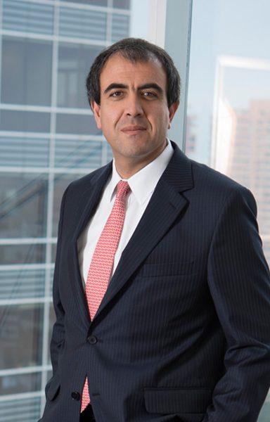 Humberto del Río - Abogado