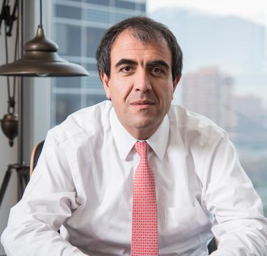 Humberto Del Río H.