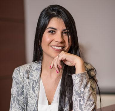 Carolina Saldías R