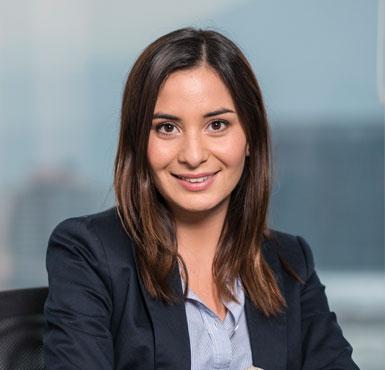 Daniela Vidal S.