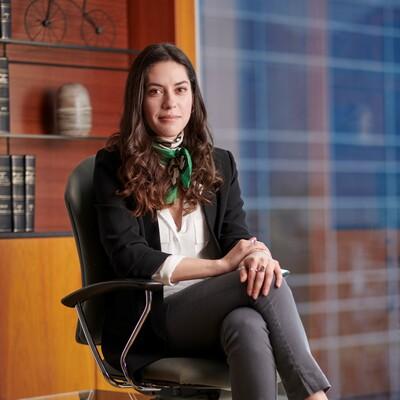 Sofía Celis C.